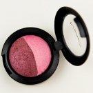 MAC Mineralize Eyeshadow Duo PRETTY & PRIM Rose Eye Shadow M.A.C Cosmetics NIB!