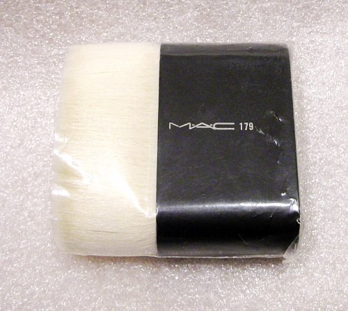 MAC PRO Body Buffer Brush 179 Face KABUKI SKINSHEEN 2008 LTD M.A.C Cosmetics