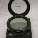 MAC MINERALIZE Duo Eyeshadow SAGE & WISDOM Green Eye Shadow M.A.C Cosmetics NIB!