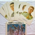 Postcards Vintage Postcard 1973 USSR Soviet Union Russian Lot Cards