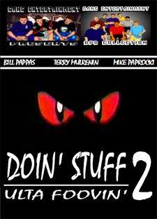 Doin' Stuff 2: Ulta Foovin'