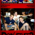 Doin' Stuff 3: The Gang Adventures