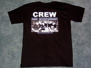 Gang Entertainment Crew T-Shirt