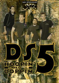 Doin' Stuff 5: Hoopin' and a Doppin'