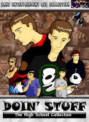 Doin' Stuff: The High School Collection (3-Disc Box Set)