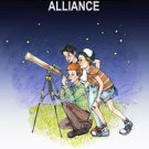 Paul Wertico's Mid-East / Mid-West Alliance: Live From Space