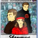 Shenmue: The Gang Edition Trilogy Blu-Ray