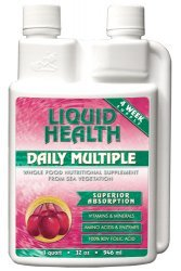 Liquid Health� Daily Multiple