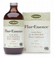 Flor Essence® Herbal Tea Blend