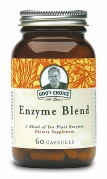 Udo's Choice Enzyme Blend