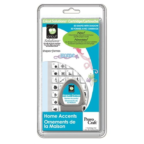 Home Accents Solutions Cartridge