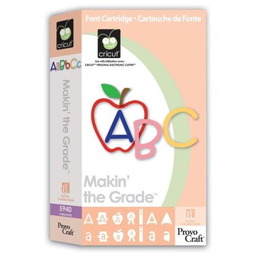 Makin' the Grade