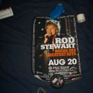 Rod Stewart Tour Poster