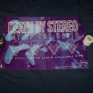 Death By Stereo Poster