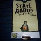 State Radio Album Poster