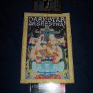 Dark Star Orchestra Tour Poster Grateful Dead