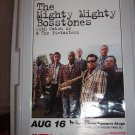 The Mighty Mighty Bosstones Concert Poster