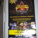 Stryper Tour Poster