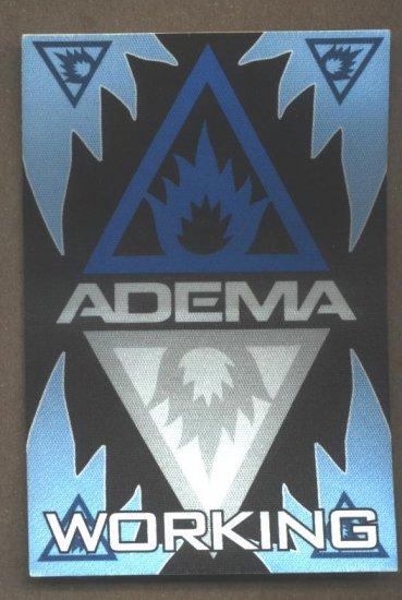 Adema Working Pass