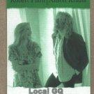 Robert Plant  Alison Krauss Crew Pass Led Zeppelin