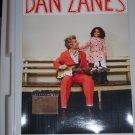 Dan Zanes Concert Poster