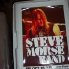 Steve Morse Tour Poster Deep Purple