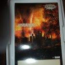 Unearth Ozzfest Poster