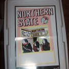 Northern State Album Poster