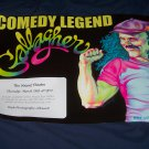 Gallagher Comedy Legend Tour Poster
