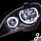 Proton Gen-2/Persona Head Lamp - Crystal / Black / 2 CCFL / Reflactor