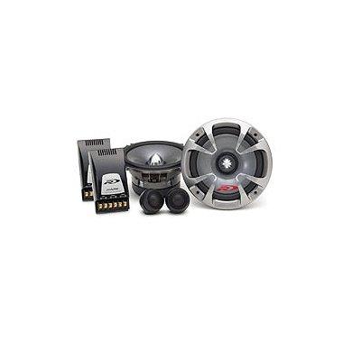 Alpine Type-R 6 1/2� Component 2-way Speaker