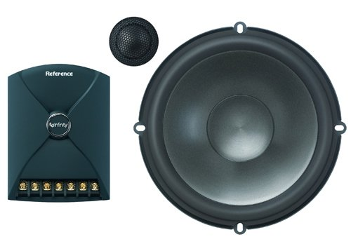"INFINITY Reference 6010CS 6.5"" Component Speaker"