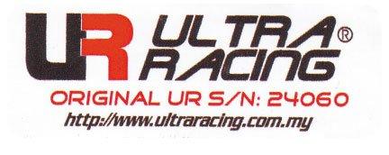 Ultra Racing Bars