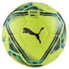 Puma Team Final 21.2 Leamon Tonic Fifa Quality Pro Ball Size 5
