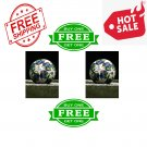 Adidas Soccer Final UEFA Champions League SOCCER Match Ball Size 5(Buy One Get 1 Free )