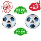 ADIDAS CHAMPIONS LEAGUE Official Match Ball Size 5 (Buy One Get 1 Free )