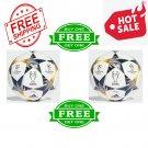 Adidas UEFA Champions League Final KYIV Soccer Official Match Ball 2018 Size 5