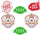 Adidas UEFA CHAMPIONS LEAGUE FINALE MADRID SOCCER MATCH BALL SIZE 5 Free Shipping