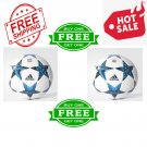 FIFA Quality Pro ADIDAS SOCCER MATCH BALL Size 5 (Buy One Get 1 Free)