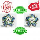 Adidas Champions League Final 2019-20 SOCCER MATCH BALL Size 5 (Buy One Get 1 Free )