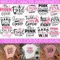 Breast Cancer SVG Bundle, Breast Cancer Svg, Cancer Awareness Svg, Cancer Survivor Svg