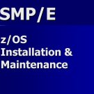 SMP/E Installation and Maintenance Contractor