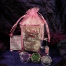 Eye Kandy Glitter Kit with THREE colours