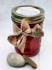Country Jelly Candles