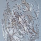 #14 - original drawing 29x21 cm