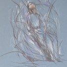 #17 - original drawing 29x21 cm