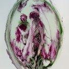 Festivity 1 - original painting - 32x24 cm