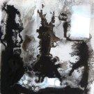 The Spooks 13 - original surrealist drawing - 24x16 cm