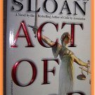 Act of God by Susan R. Sloan