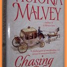 Chasing a Rogue by Victoria Malvey